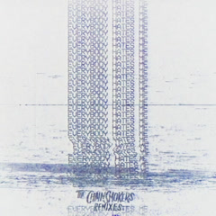 Everybody Hates Me (Remixes) - The Chainsmokers