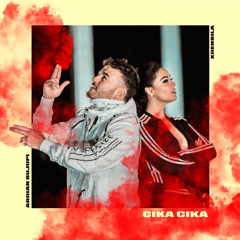 Cika Cika (Single) - Ardian Bujupi