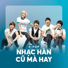 Album Nhạc Hàn Cũ Mà Hay - Various Artists