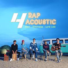 Mashup Rapcoustic 4 (Single)