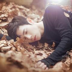 Scattered Wind (Single) - Ko Hoon Jeong