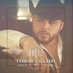 El DEL Cigarro (Versíon Banda) (Single)