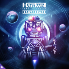 Earthquake (Single) - Hardwell