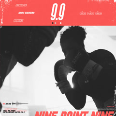 Nine Point Nine (Single)
