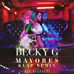 Mayores (KLAP Remix)