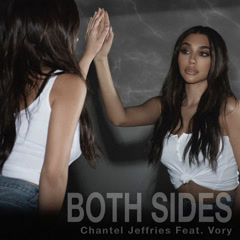 Both Sides (Single) - Chantel Jeffries