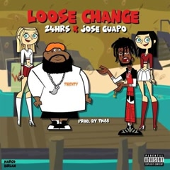 Loose Change (Single) - Jose Guapo