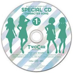TWOCAR SPECIAL CD CHARACTER SONG 1 - Various Artists