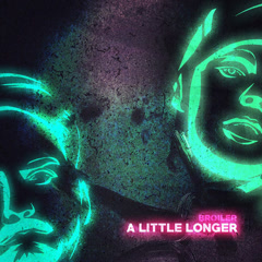 A Little Longer (Single)