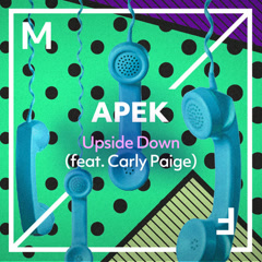 Upside Down (Single) - APEK