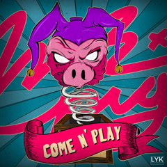 Come N'play (Single)