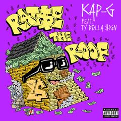 Raise The Roof (Single)