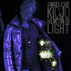 Remain In Light - Angélique Kidjo