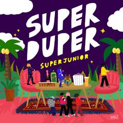 Super Duper (Single)