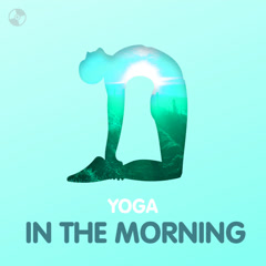 Yoga In The Morning