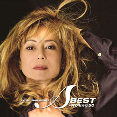 Tsubasa no Oreta Angel (New Recording Version) - Ayumi Nakamura