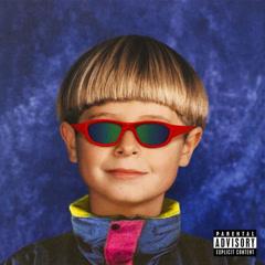 Alien Boy (EP) - Oliver Tree