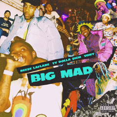 Big Mad (Single) - Reese LAFLARE