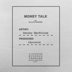 Money Talk (Single)