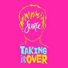 Taking It Over (Single)