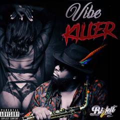 Vibe Killer (Radio Edit) - Bizkit