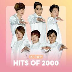 K-Pop Hit Of 2000 - Various Artists