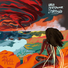 An Angel Fell - Idris Ackamoor, The Pyramids