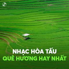 Album Nhạc Hòa Tấu Quê Hương Hay Nhất - Various Artists