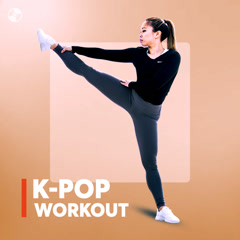 K-Pop Workout - Various Artists