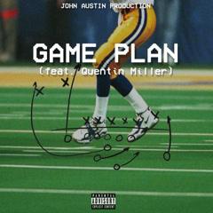 Game Plan (Single) - John Austin