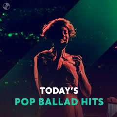 Today's Pop Ballad Hits - Various Artists