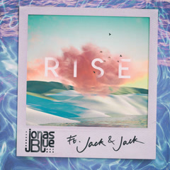 Rise (Single) - Jonas Blue