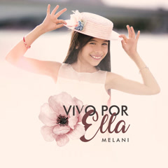 Vivo Por Ella (Single) - MeLani