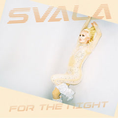 For The Night (Single)