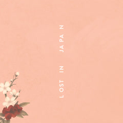 Lost In Japan (Single) - Shawn Mendes