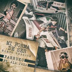 Mi Forma De Ser (Mambo Version) - Farruko