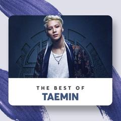 Những Bài Hát Hay Nhất Của Taemin - TAEMIN