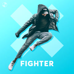 Fighter - Various Artists