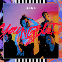 Youngblood (Single)
