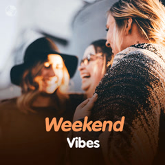 Let's Get This Weekend Started - Various Artists