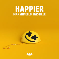Happier (Single)