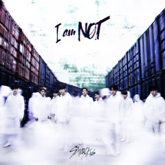 I Am NOT (EP) - Stray Kids