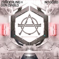 No Good (Single) - Zonderling, Don Diablo