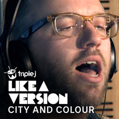 Settle Down (Triple j Like A Version) (Single) - City and Colour
