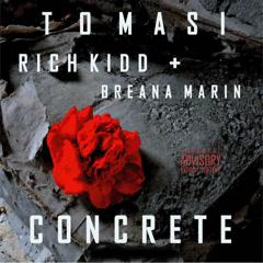 Concrete (Single) - Tomasi