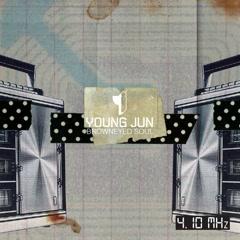 4.10 MHz (EP) - Young Jun