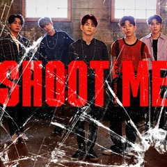 Shoot Me : Youth Part.1 (EP)
