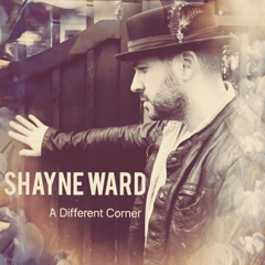 A Different Corner (Single) - Shayne Ward