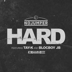 Hard (Single) - No Jumper