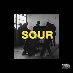 Sour (Single)